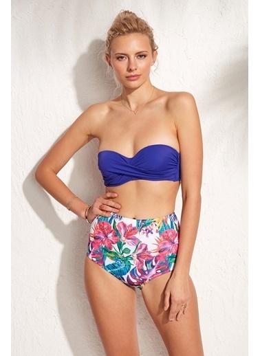 Marie Claire Straplez Bikini Renkli